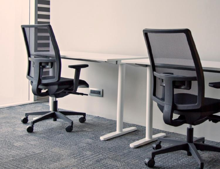 Oficinas equipadas all inclusive edificio one o one en