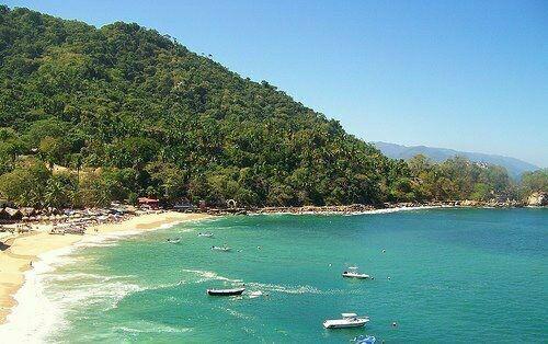 Puerto vallarta palo maría 152 hectáreas en venta