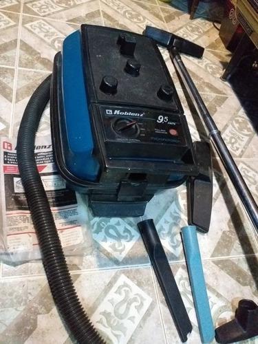 Aspiradora koblenz a 5300 9.5 amperes con accesorios