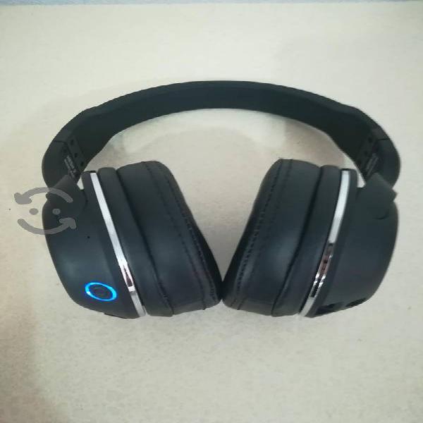 Audifonos skullcandy hesh 2 wireless inalámbrico
