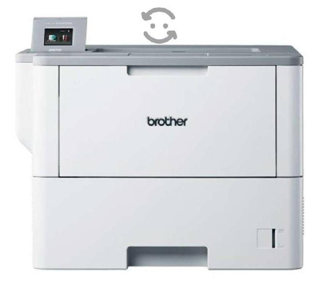 Brother hl-l6400dw impresora láser