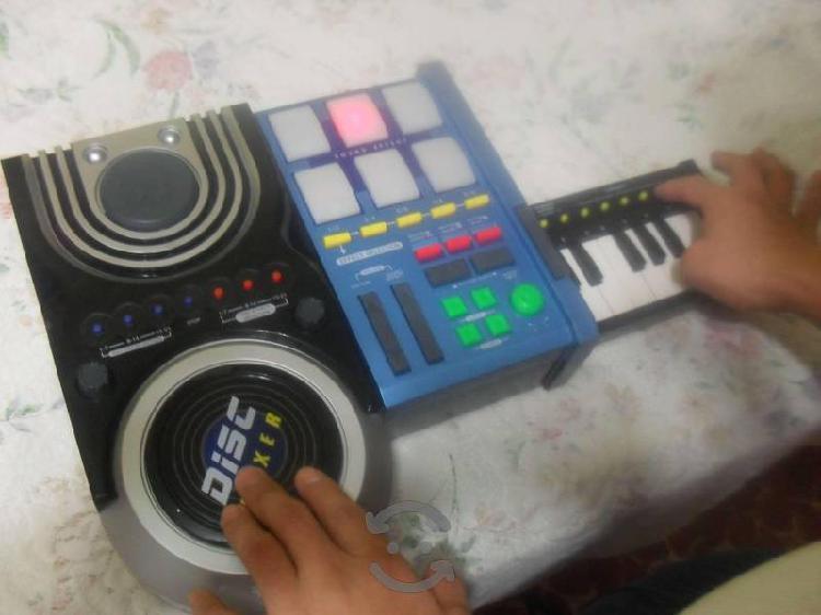 FABULOSO DJ!!!