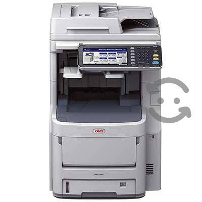 Impresora multifuncional laser mps5502mb