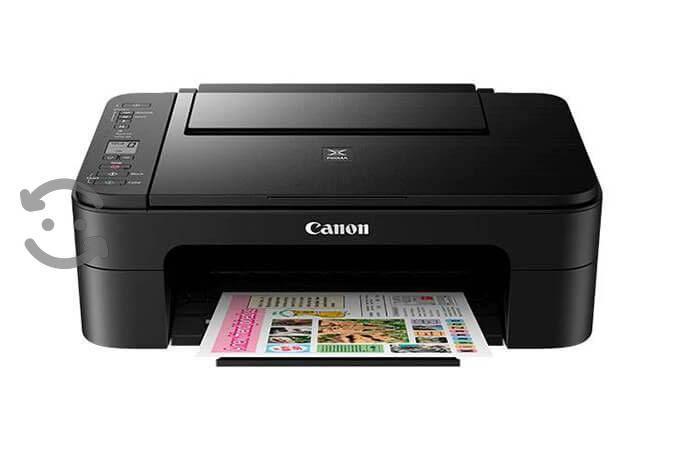 Impresora scaner canon pixma ts3110 multifuncional