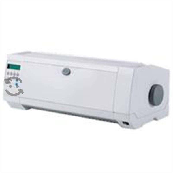 Impresora matriz de punto dataproducts tally 2600