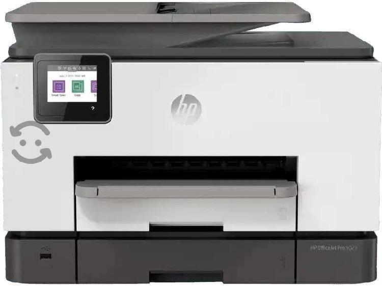 Impresora multifunciónal hp officejet pro 9020