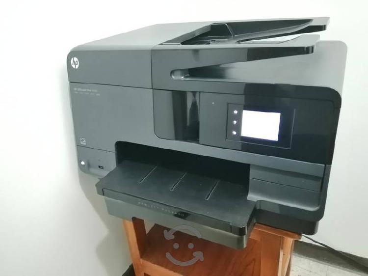 Impresora / multifuncional hp officejet pro 8610
