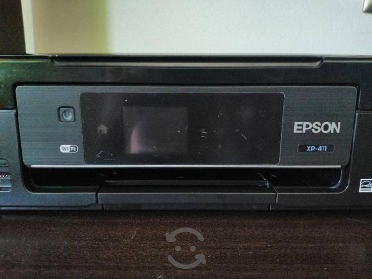 Impresora multifuncional epson xp-411