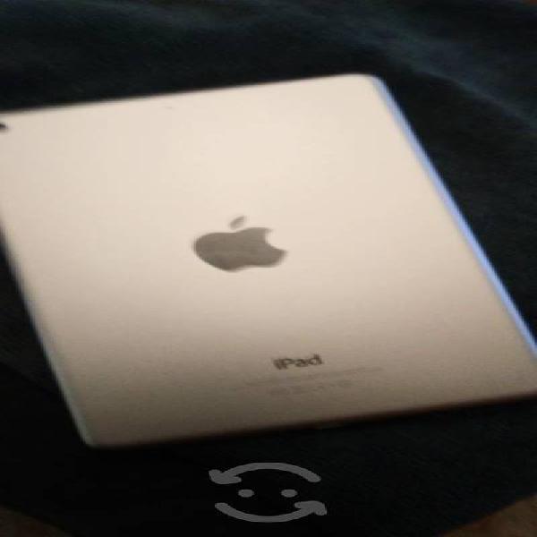 Ipad mini 32 gb gris. impecable!!