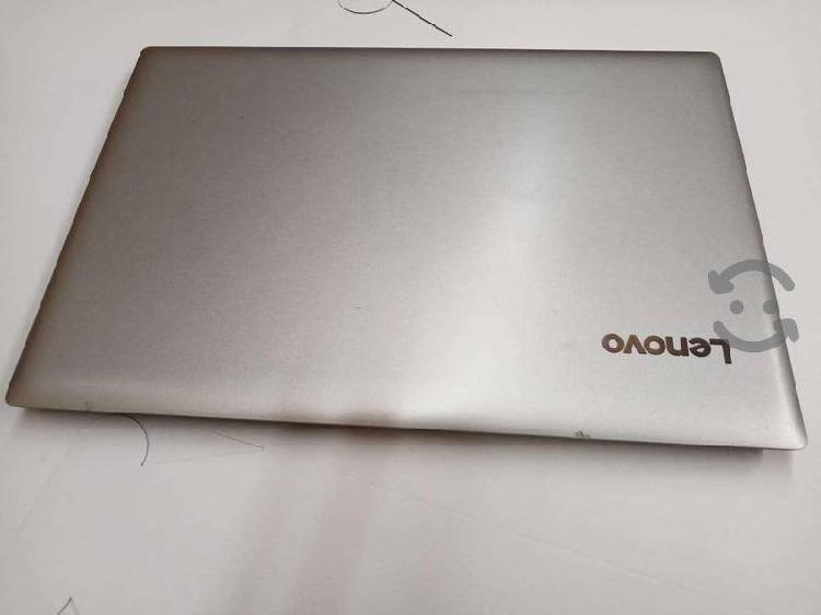 "Laptop lenovo ideapad 320 15.6"" amd6 detalle"