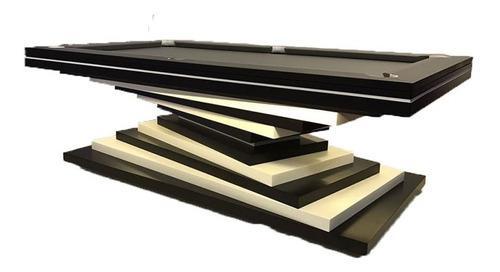 Mesas de billar de diseño unico