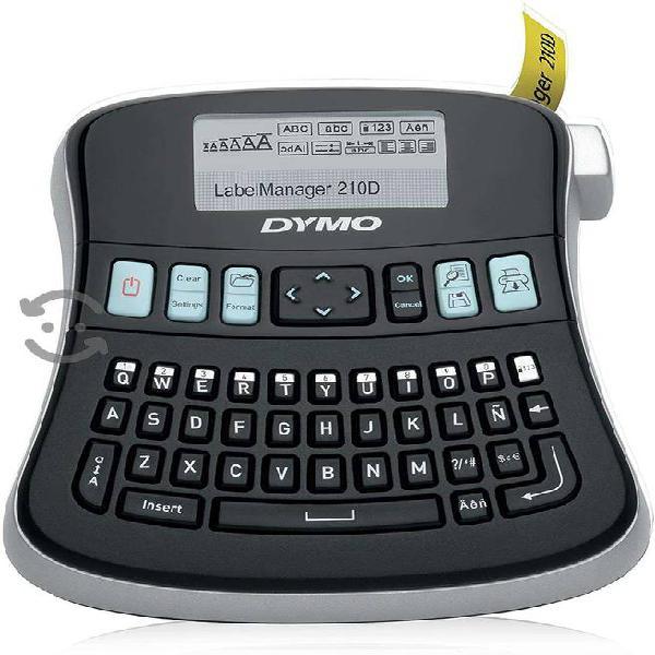 Rotulador electrónico lm-210d escritorio