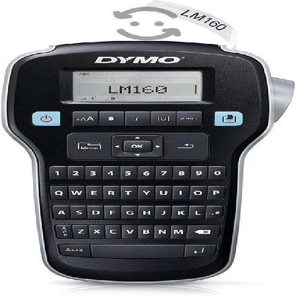 Rotulador electrónico lm-420p portatil