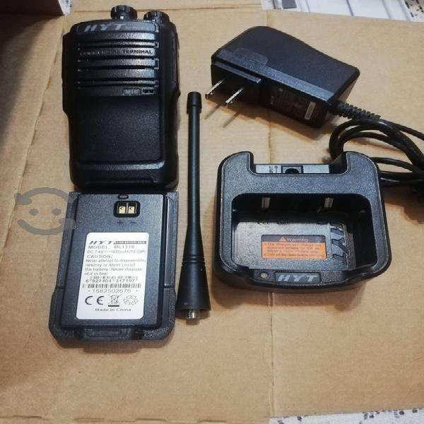 Radio HYT TC508
