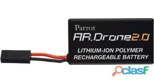 BATERIA DE A.R DRONE 2.0 1000 mAh CON CARGADOR.