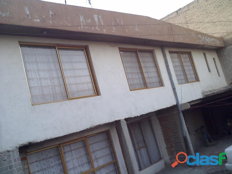 Casa en Venta En Ixtapaluca, Centro en Estado de México