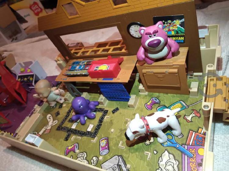 casita de toy story