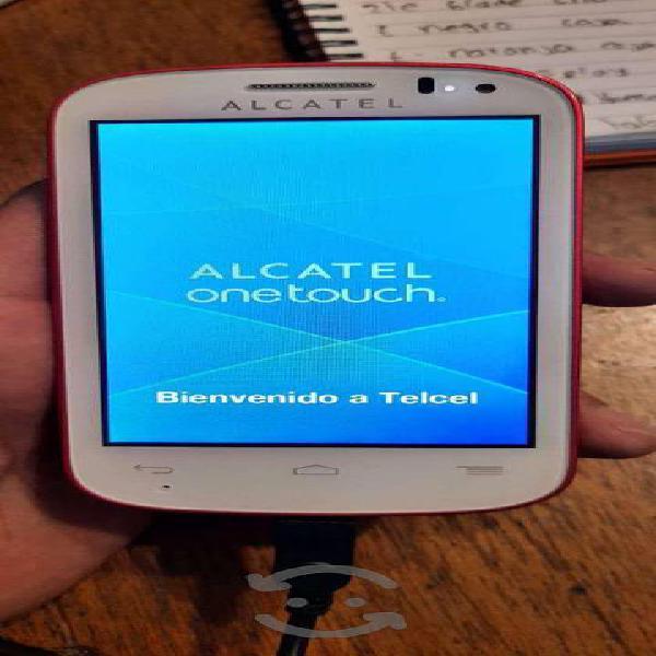 Alcatel one touch pop c3 libre