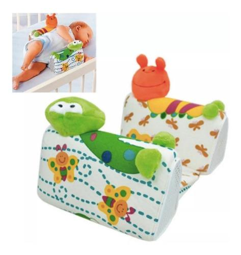 Almohada Peluche Protege A Tu Bebé De Caídas