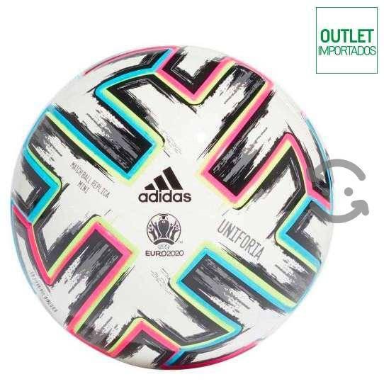Balón deportivo adidas de importación