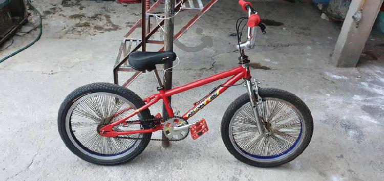 Bicicleta gt original