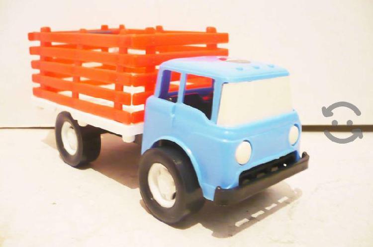 Camion ford de redilas - camioncito de juguete