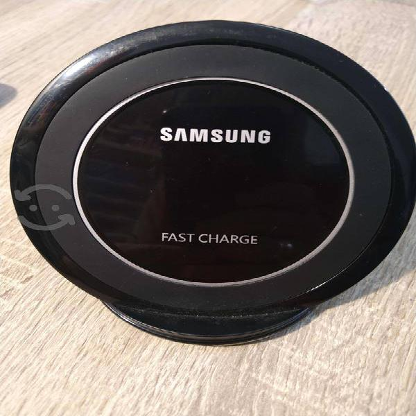 Cargador wireless samsung ep-ng930 negro s/ elimin