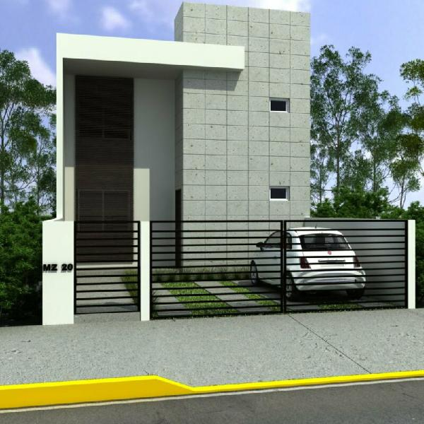Casa en venta en Residencial Bellas Lomas Lote 9