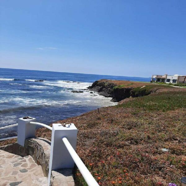 Casa frente al mar, Marena Cove