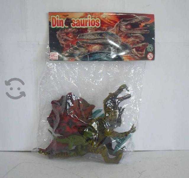 Dinosaurio velociraptor figuras de juguete maqueta
