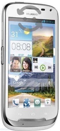 Huawei y340 liberado con dealle