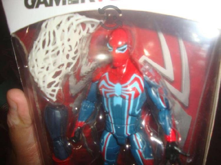 Marvel gamerverse spiderman