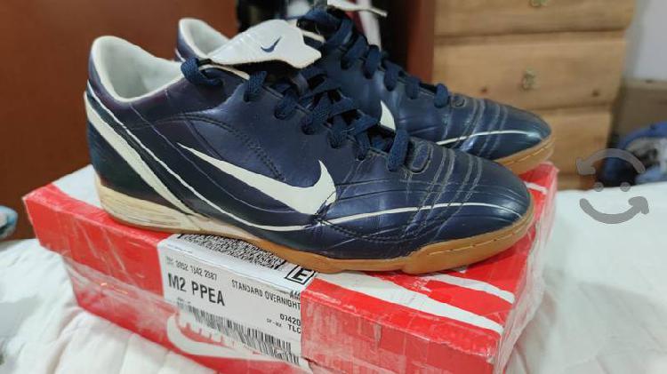 Nike mercurial vapor total 90
