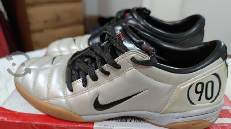 Nike total 90 mercurial vapor superfly