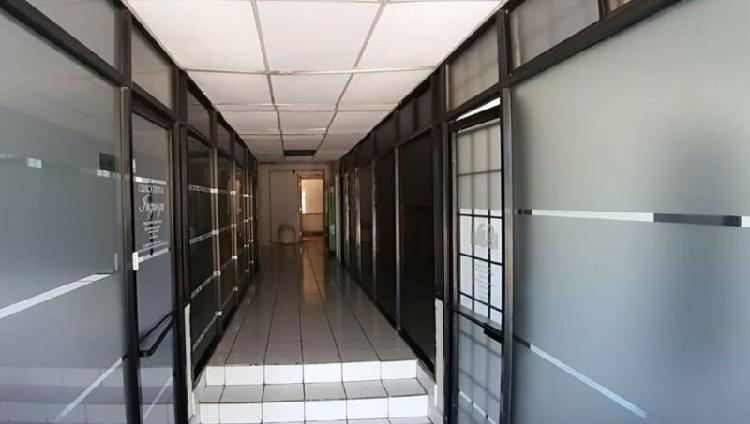 Oficina en Renta Plaza Financiera 75m
