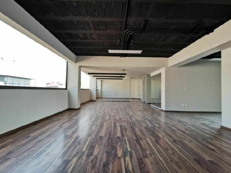 Renta - Oficina - Moliere - 245m2