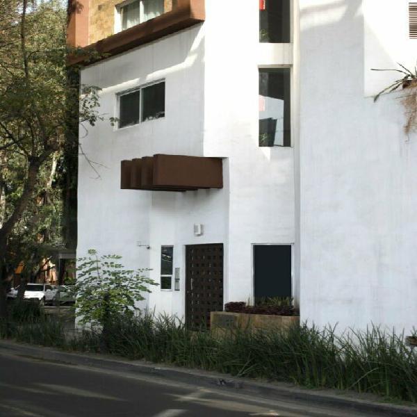 Renta pent house