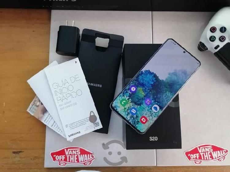 Samsung s20 libre