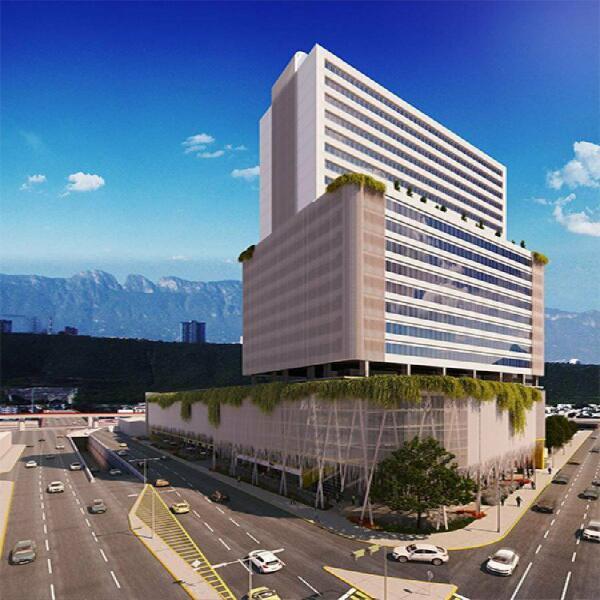Torre citica venta oficina hidalgo y v carranza centro 56 m2