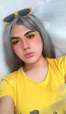 Scort Chica Travesti