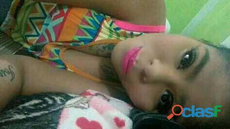 Chica hermosa en Cuernavaca