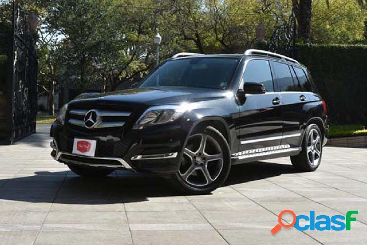 Mercedes Benz GLK 300 Offroad 2014