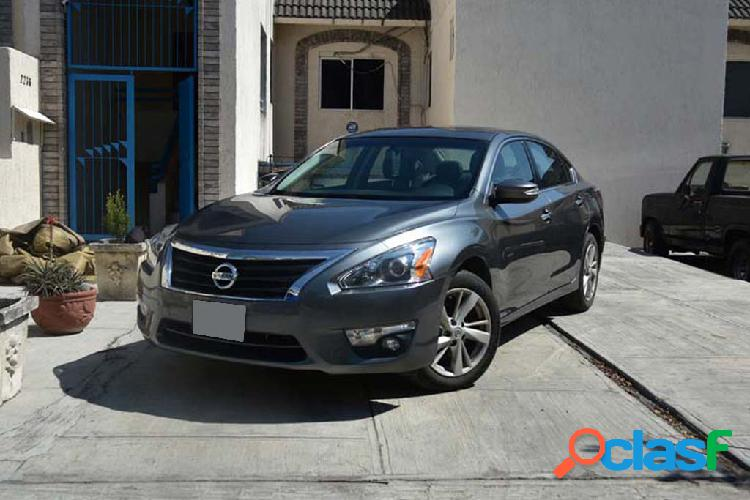 Nissan altima advance 2016