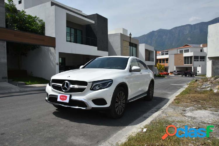 Mercedes-benz glc 300 sport 2018