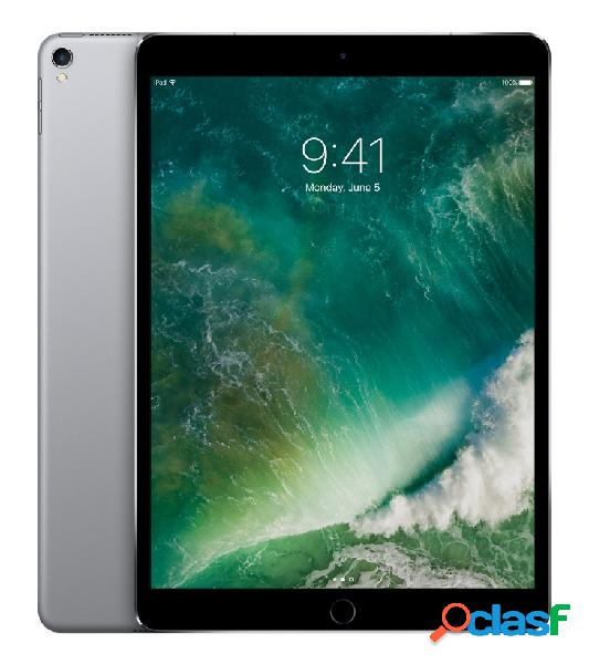 "Apple ipad pro retina 10.5"", 256gb, wifi, space gray (2.ª generación - junio 2017)"