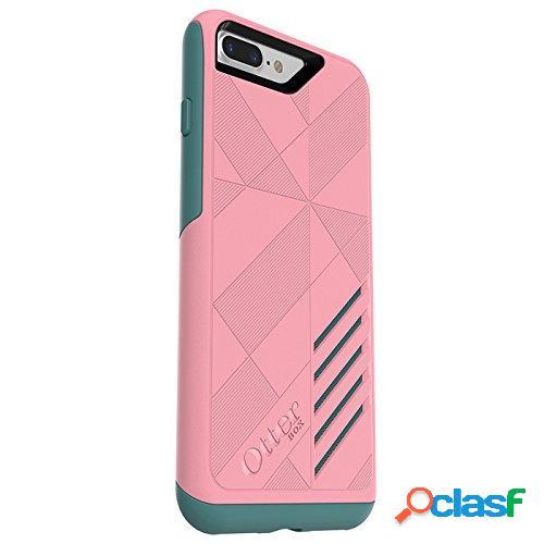 Otterbox funda achiever para iphone 7/8 plus, rosa