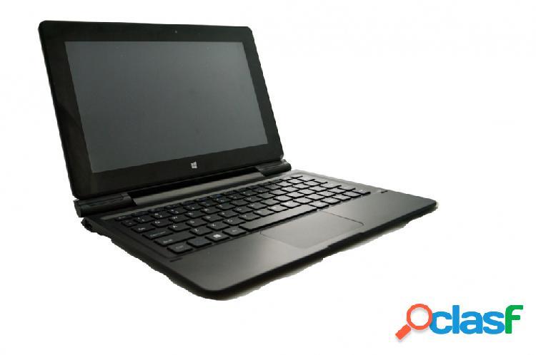 Tablet minno m10gcap01+k 10.1'', 32gb, 1366 x 768 pixeles, windows 10, bluetooth 4.0, negro