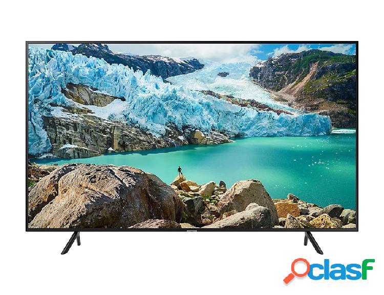 """Samsung Smart TV LED UN70RU7100FXZX 70"""", 4K Ultra HD, Widescreen, Negro"""