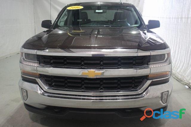 Chevrolet silverado año 2016 4x2