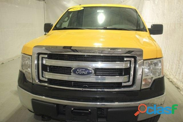 FORD F150 AÑO 2013